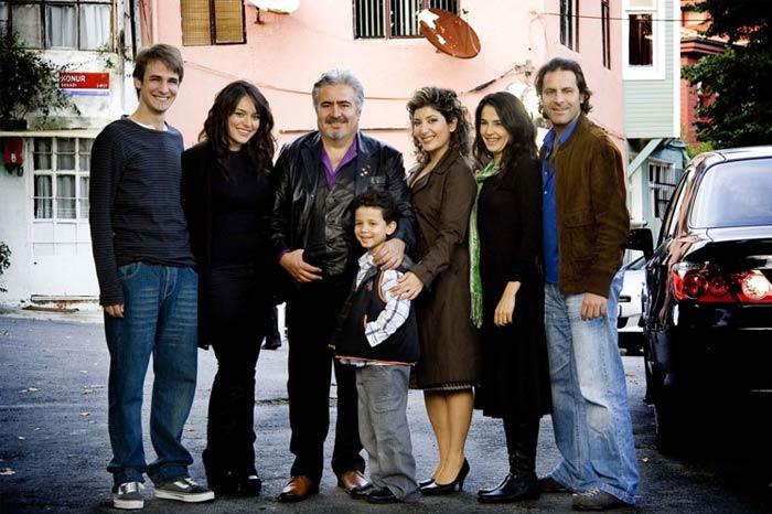 Ozan Güven Canım Ailem