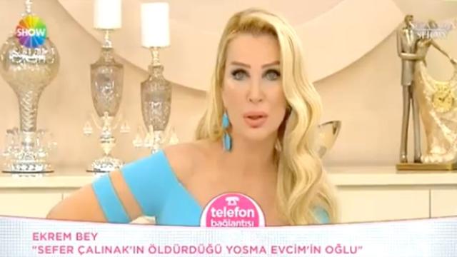 Seda Sayan Show Tv Şikayet