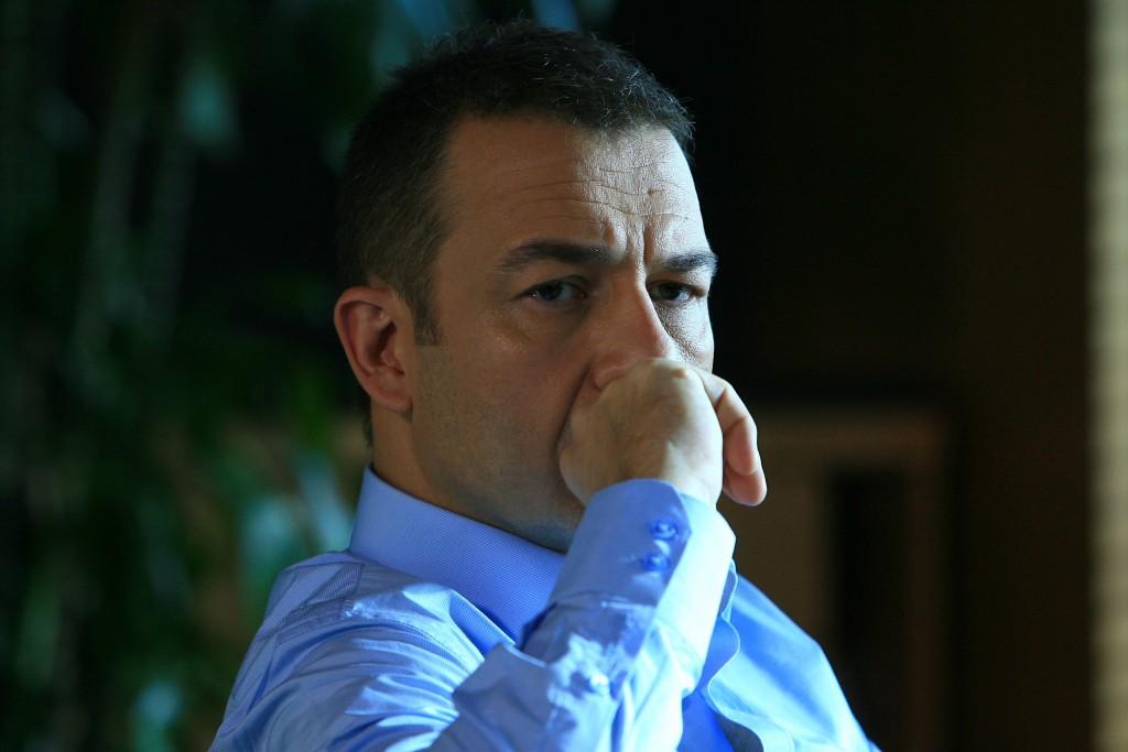 Murat Aygen Röportaj