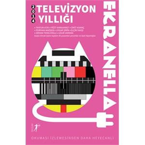 Ekranella TV Yıllığı