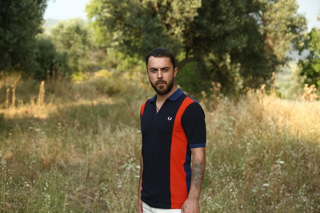Eren Hacısalihoğlu Röportaj