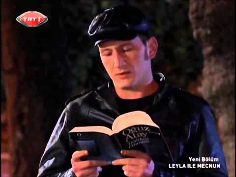 Leyla İle Mecnun Yavuz Kitap