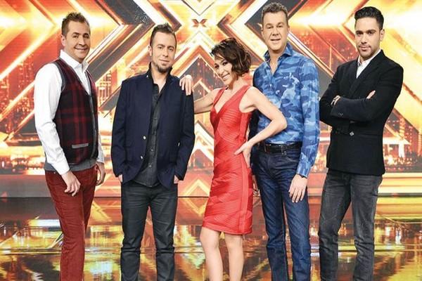 X Factor Türkiye