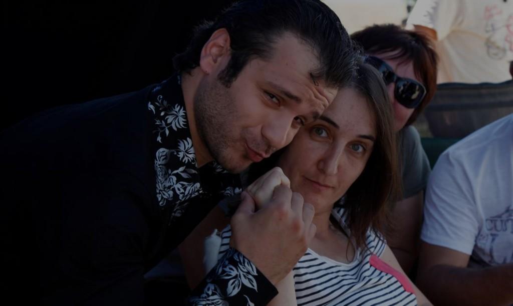 İnci Balabanoğlu Ahıska Röportaj